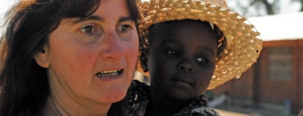 renee malawi