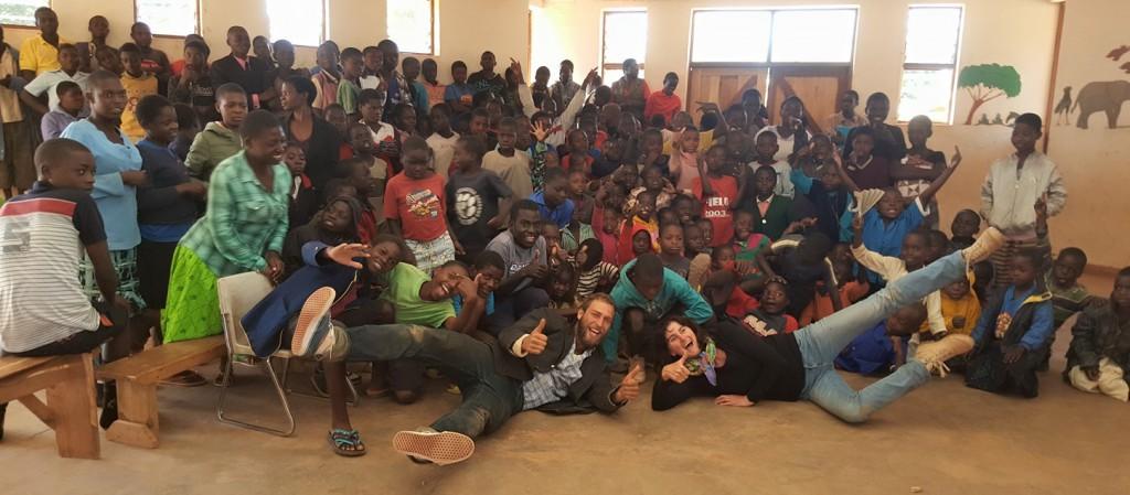 groepsfoto embangweni