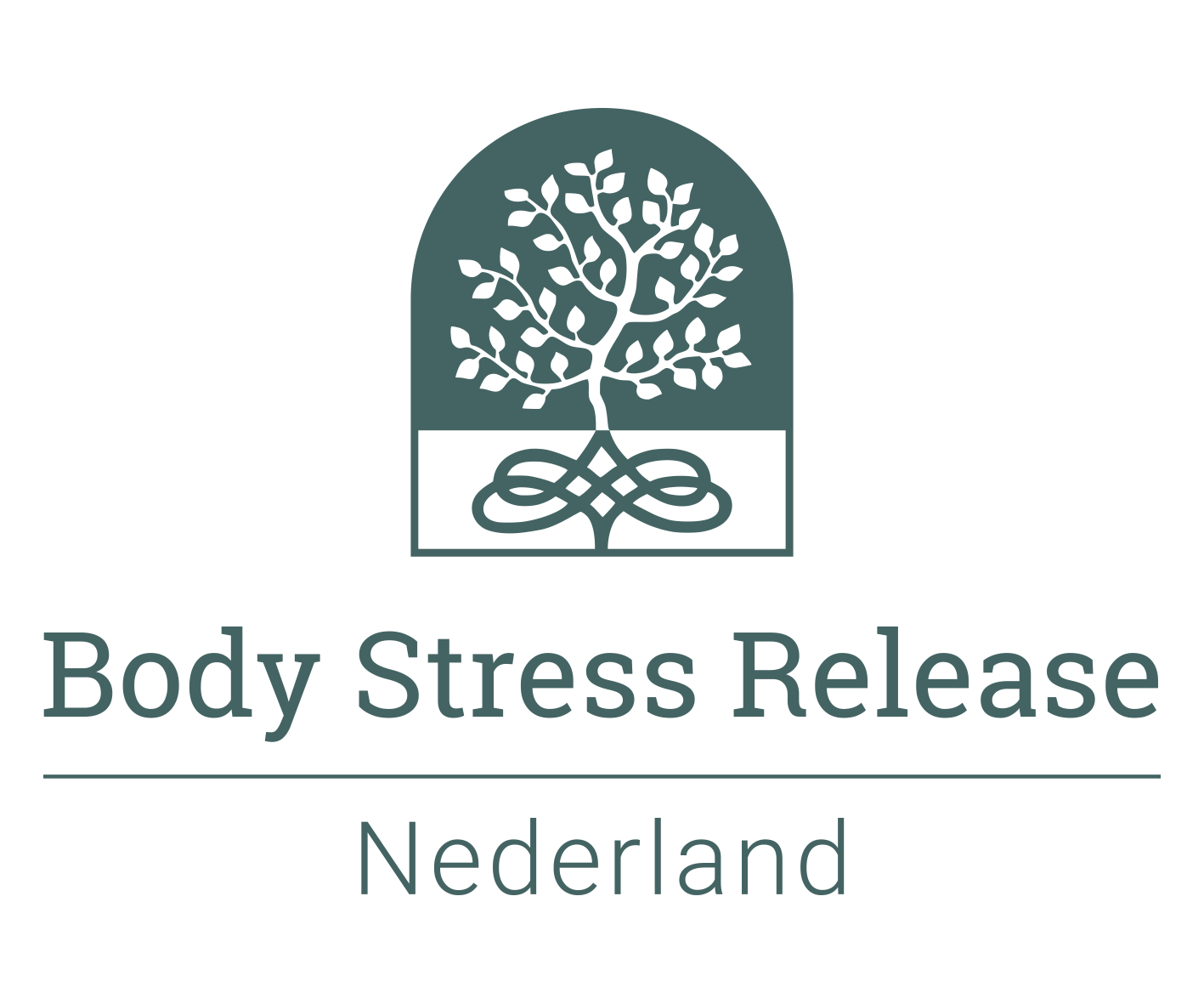 Body Stress Release Nederland